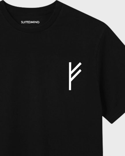Feoh - Black T-Shirt